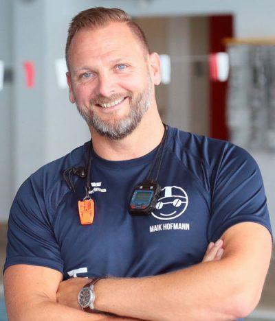 Maik Hofmann