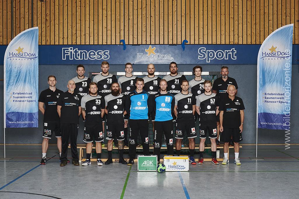 Sportvereine Stralsund