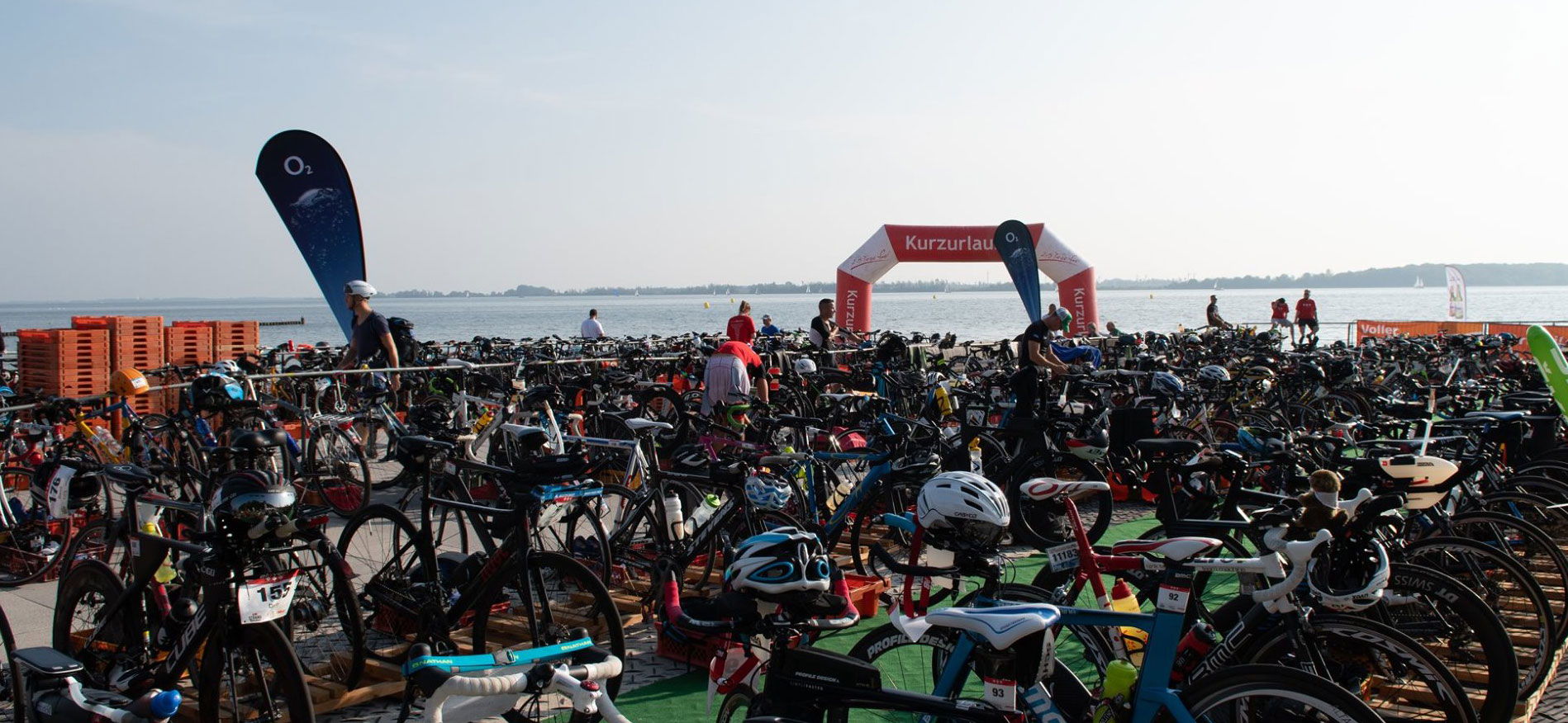 Stralsund Triathlon 2020